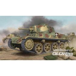 Hobby Boss Hungarian Light Tank 43M Toldi III (C40) 1:35 (82479)