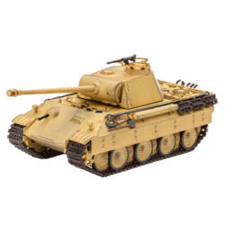 Revell Panther Ausf D/Ausf A 1:72 (3107)