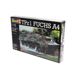 Revell TPz 1 Fuchs 1:72 (03114)