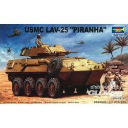 Trumpeter USMC LAV-25 ''Piranha 2'' 1:35 (349)