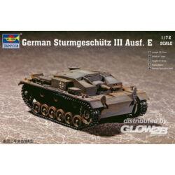 Trumpeter Sturmgeschütz III E 1:72 (7258)