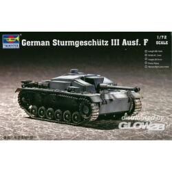 Trumpeter Sturmgeschütz III F 1:72 (7259)