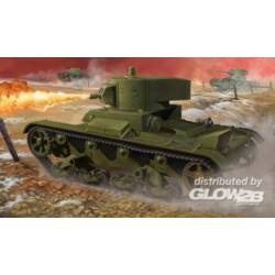 Hobby Boss Soviet OT-130 Flame Thrower 1:35 (82498)