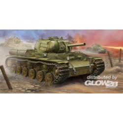 Trumpeter Soviet KV-8S Heavy Tank 1:35 (1572)