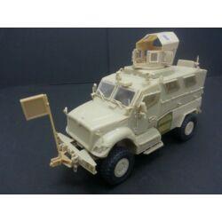 Kinetic 4x4 MRAP Armored Fighting Vehicle 1:35 (61011)