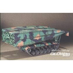Hobby Fan M48 AVLB Armored Vehicle Launched Bridge 1:35 (HF018)