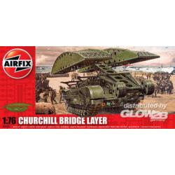 Airfix Churchill bridge layer 1:76 (A04301)