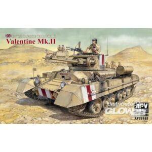 AFV Club Valentine MK.II 1:35 (AF35185)