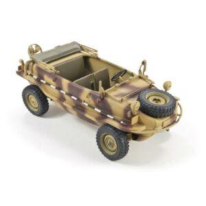 AFV Club VW 128 Schwimmwagen 1:35 (AF35228)