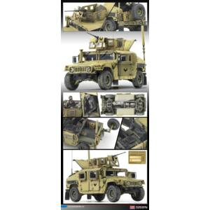 Academy M1151 Enhanced Armament Carrier 1:35 (13415)