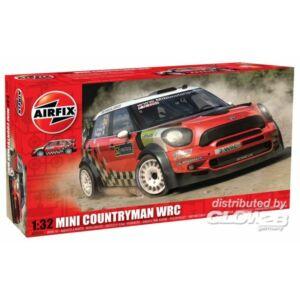 Airfix Mini Countryman WRC 1:32 (A03414)