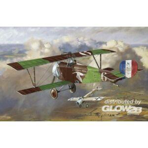 Amodel Nieuport 16 (Andre Chainat) 1:32 (3202)