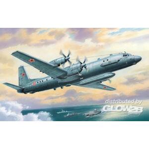 Amodel Ilyushin Il-20/24 1:72 (72013)