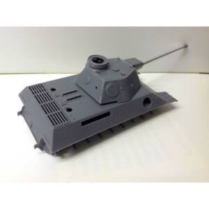 Amusing H. Panzerkampfwagen VK30.02 1:35 (35A002)