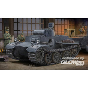 Hobby Boss German Pfzkpfw.IAusf.F(VK1801)-Early 1:35 (83804)