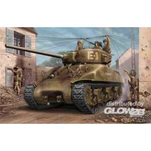 Hobby Boss U.S M4A1 76(W) TANK 1:48 (84801)