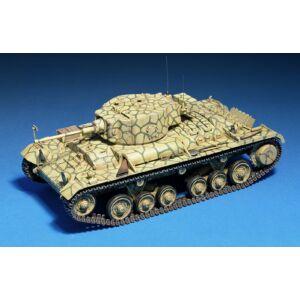 Miniart British Infantry Tank Mk3 Valentine Mk5 1:35 (35106)