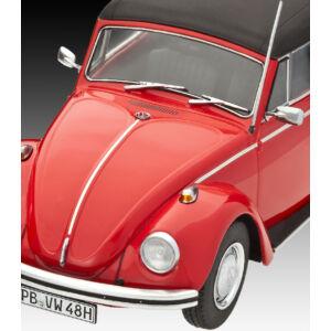 Revell VW Beetle Cabriolet 1970 1:24 (7078)