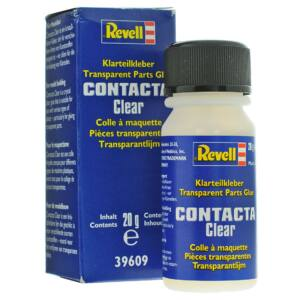 Revell Contacta Clear /13ml/ (39609)
