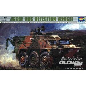 Trumpeter JGSDF NBC Detection Vehicle 1:35 (330)