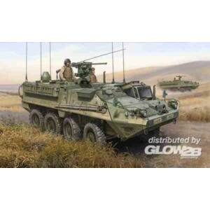 Trumpeter M1130 Stryker Command Vehicle 1:35 (397)