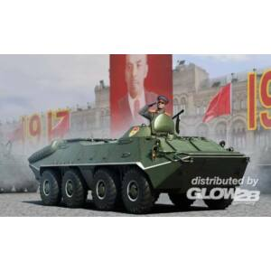 Trumpeter Russian BTR-70 APC early version 1:35 (1590)