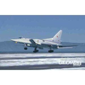 Trumpeter Tu-22M3 Backfire C Strategic bomber 1:72 (01656)