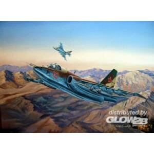 Trumpeter Su-25 Frogfoot A 1:32 (02276)