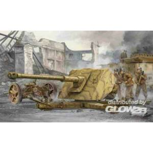 Trumpeter German 88mm PAK 43/41 1:35 (02308)