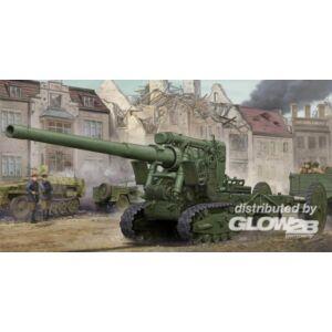 Trumpeter Soviet Br-2 152mm Gun M1935 1:35 (02338)