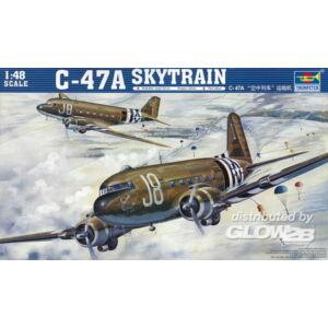 Trumpeter C-47A Skytrain 1:48 (02828)