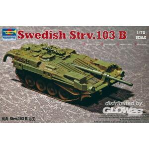 Trumpeter Swedish Strv 103B MBT 1:72 (7248)