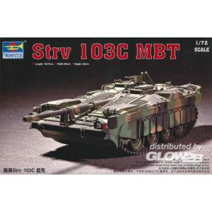 Trumpeter Swedish Strv 103C MBT 1:72 (7298)
