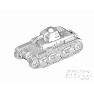 Hobby Boss French R35 Light Infantry Tank 1:35 (83806)