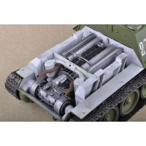 Trumpeter Soviet SU-100 Tank Destroyer 1:16 (915)
