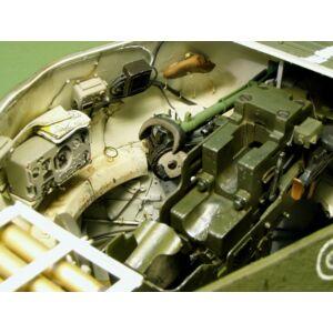 Trumpeter T-34/85 1944 Baunummer 174 1:16 (00904)