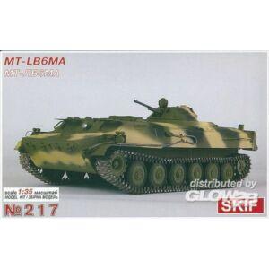Skif MT-LB6MA 1:35 (217)