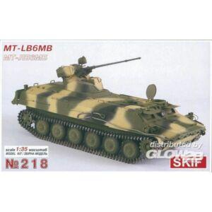 Skif MT-LB 6 MB 1:35 (218)