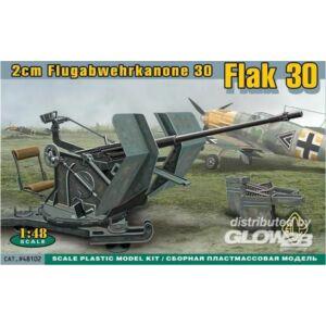 ACE 2cm Flak 30 1:48 (ACE48102)