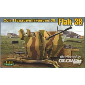 ACE 2cm Flak 38 1:48 (ACE48103)