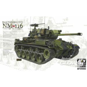 AFV Club NM 116 Royal Norwegian Army 1:35 (AF35S82)