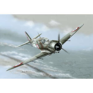 Azur Bloch MB 152C.1 Battle of France 1:72 (A060)