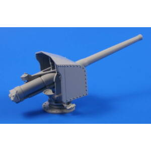 CMK US Naval 102mm cannon Full resin kit 1:35 (RA046)