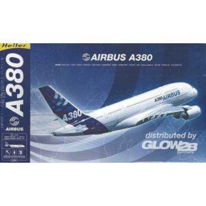Heller Airbus A 380 1:125 (52904)