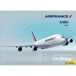 Heller Airbus A380 800 Air France 1:125 (80436)