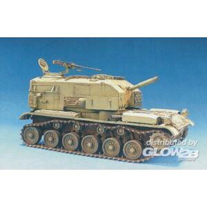 Hobby Fan M52A1 Howitzer, Self-Propelled, 105-MM 1:35 (HF002)