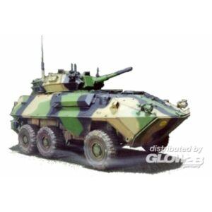 Hobby Fan Canadian/Nato 6x6 Cougar AVGP 1:35 (HF023)