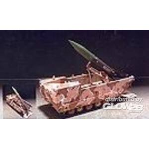 Hobby Fan M667 Lance guided missle equipment carr. 1:35 (HF034)