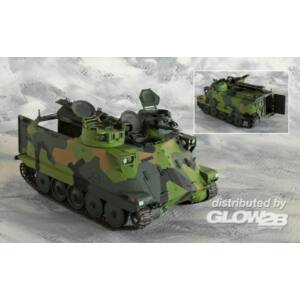 Hobby Fan Swedish EPBV 3022 Commander vehicle 1:35 (HF068)
