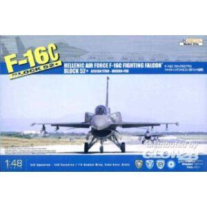 Kinetic F-16C HAF 1:48 (48028)